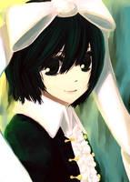 Jinse for Holly by patsumii-yuki