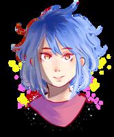 Arasy draw by Lyn-lyn-0