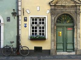 Bike by Gustavs