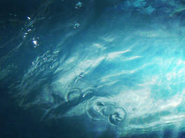 Water texture II by EvilHateYouAllStock