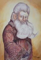 Balin by sofieoldberg