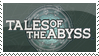 Tales of the Abyss  -Stamp- by Floryblue12