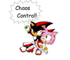 Shadamy- Chaos control by jayssica