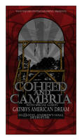 Coheed and Cambria Poster by Whytseyed