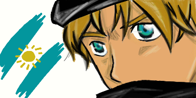 Diegos eyes by rociocrush