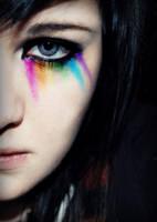Cry In Silence. by Meroda