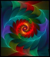 Prismatic Spectrum by frchblndy