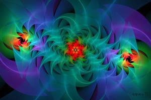Kaleidoscope by frchblndy