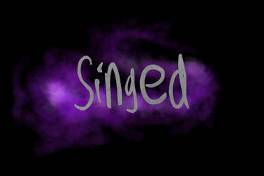 Singed by K3lit0