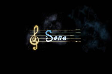 Sona by K3lit0