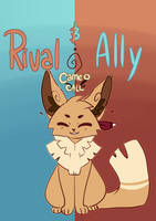 RIVAL AND ALLY CAMEOS + RP CALL (OPEN) by WishfulVixen