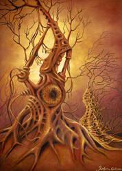 the souls of trees by ochminka