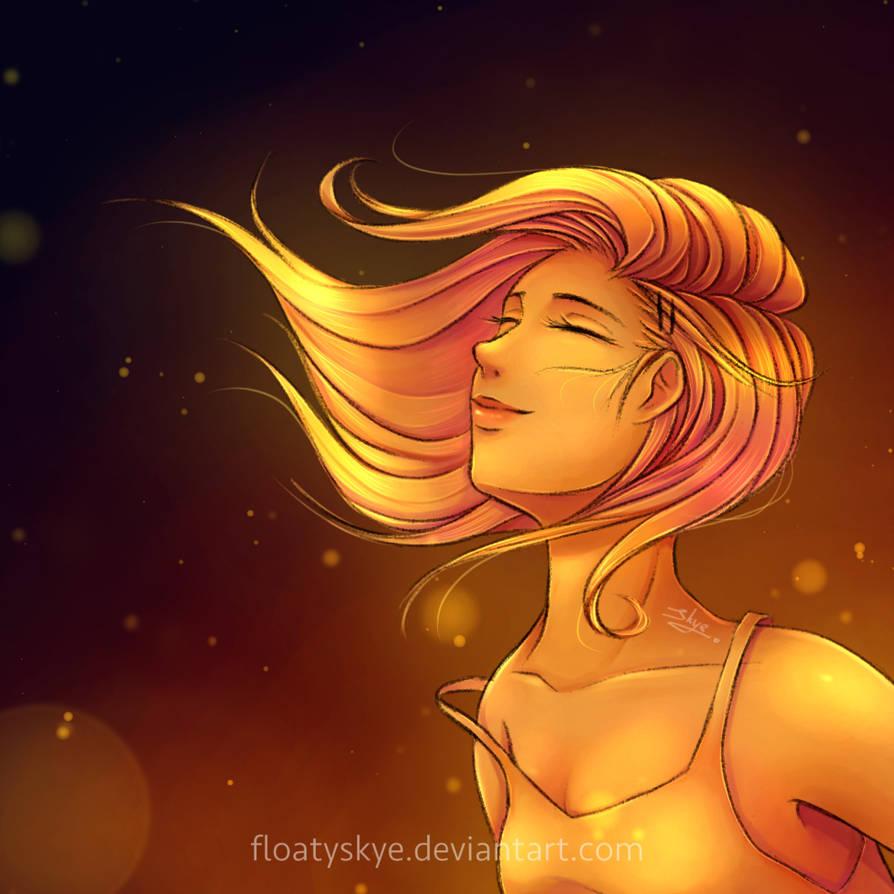 Warmth by FloatySkye