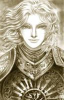 The Arcana Chronicles:  Death by DubuGomdori