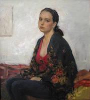 Katya by Artisticsouljah