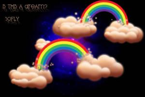 Am I dreaming? by soflyfx