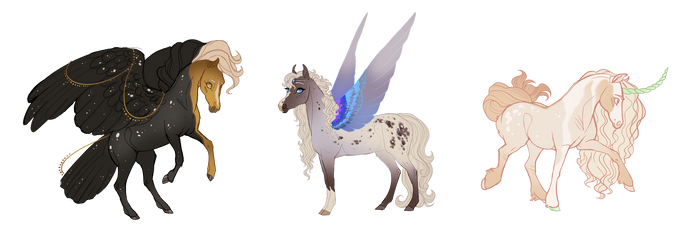 SA | Aodh | Royal Family Adopts by queerly