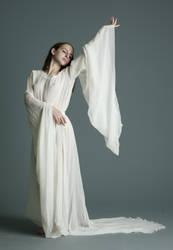 Drac Bride - 2 by mjranum-stock