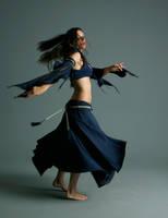 Desert Dancer - 4 by mjranum-stock