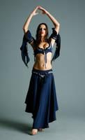 Desert Dancer - 10 by mjranum-stock
