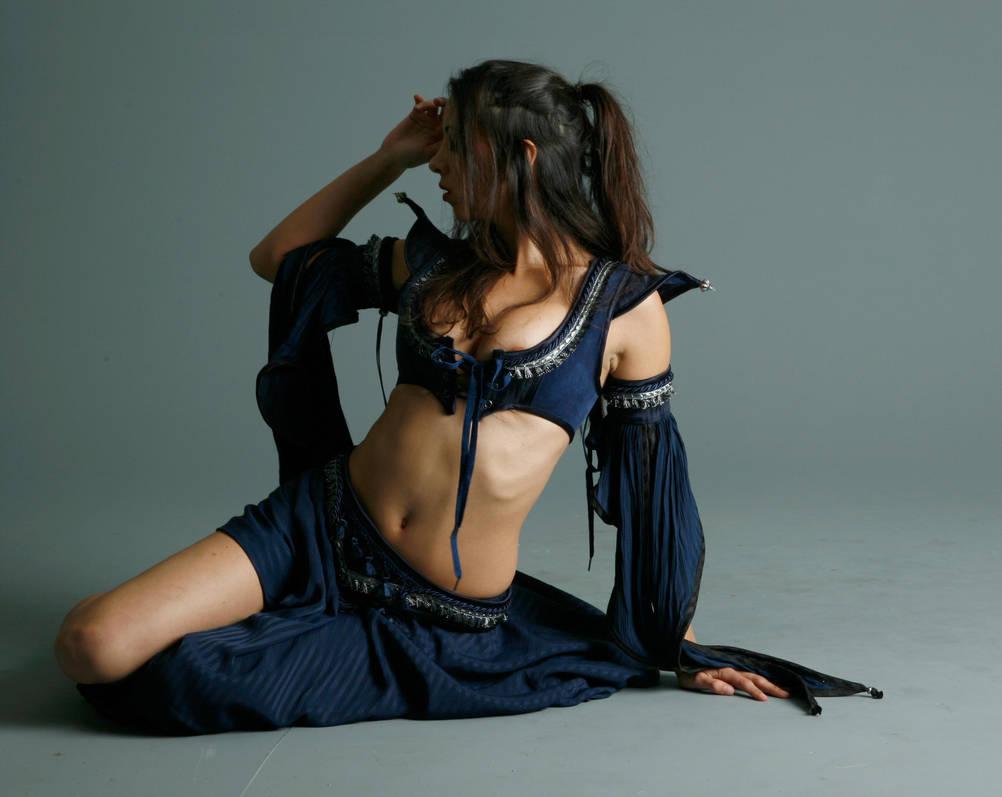 Desert Dancer - 11 by mjranum-stock