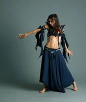 Desert Dancer - 14 by mjranum-stock