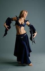 Desert Dancer - 29 by mjranum-stock