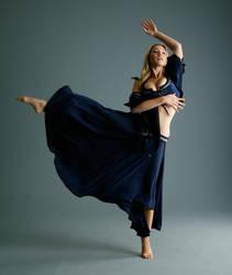 Desert Dancer - 36 by mjranum-stock