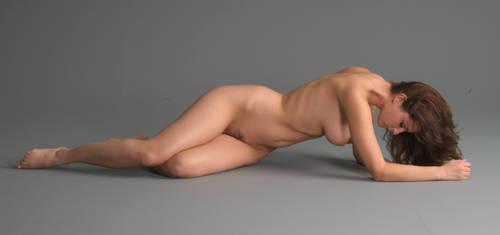 Art Nudes - C 1 by mjranum-stock