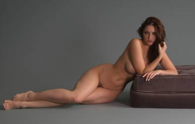 Art Nudes - C 4 by mjranum-stock