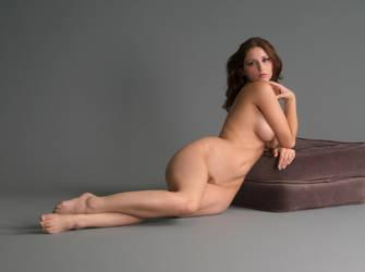 Art Nudes - C 9 by mjranum-stock