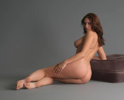 Art Nudes - C 10 by mjranum-stock