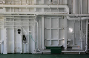 Shipboard textures - 2 by mjranum-stock