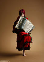 Squeezebox - 5 by mjranum-stock