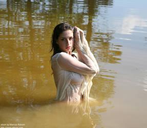 Found in Pond - 1 by mjranum-stock