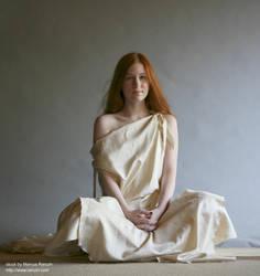 Goddess - 8 by mjranum-stock