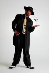A gentleman by mjranum-stock