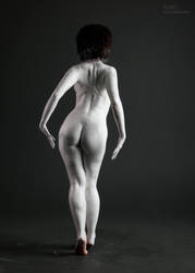 Butoh to Go - 3 by mjranum-stock