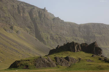 Iceland - 8 by mjranum-stock