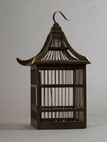 Bird Cage by mjranum-stock