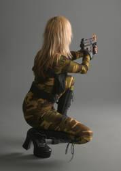 Future War - 10 by mjranum-stock