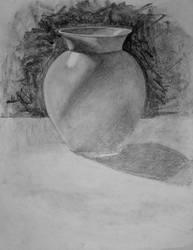 Vase by Eddy98