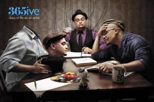 Creative Brainstorm by TheMaddhattR