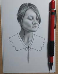 Miniature Portrait by GSkills