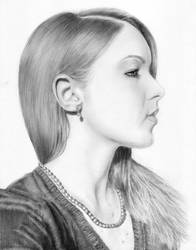 Alina profile by GSkills