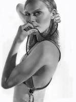 Diane Krueger by GSkills