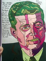 Recent JFK piece by SamanthaDavis2