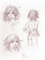 Sketchavember by hotaru