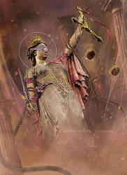 ...And Justice for All by Eithnne