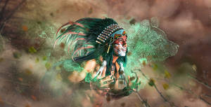 The Spirit Guide by Eithnne